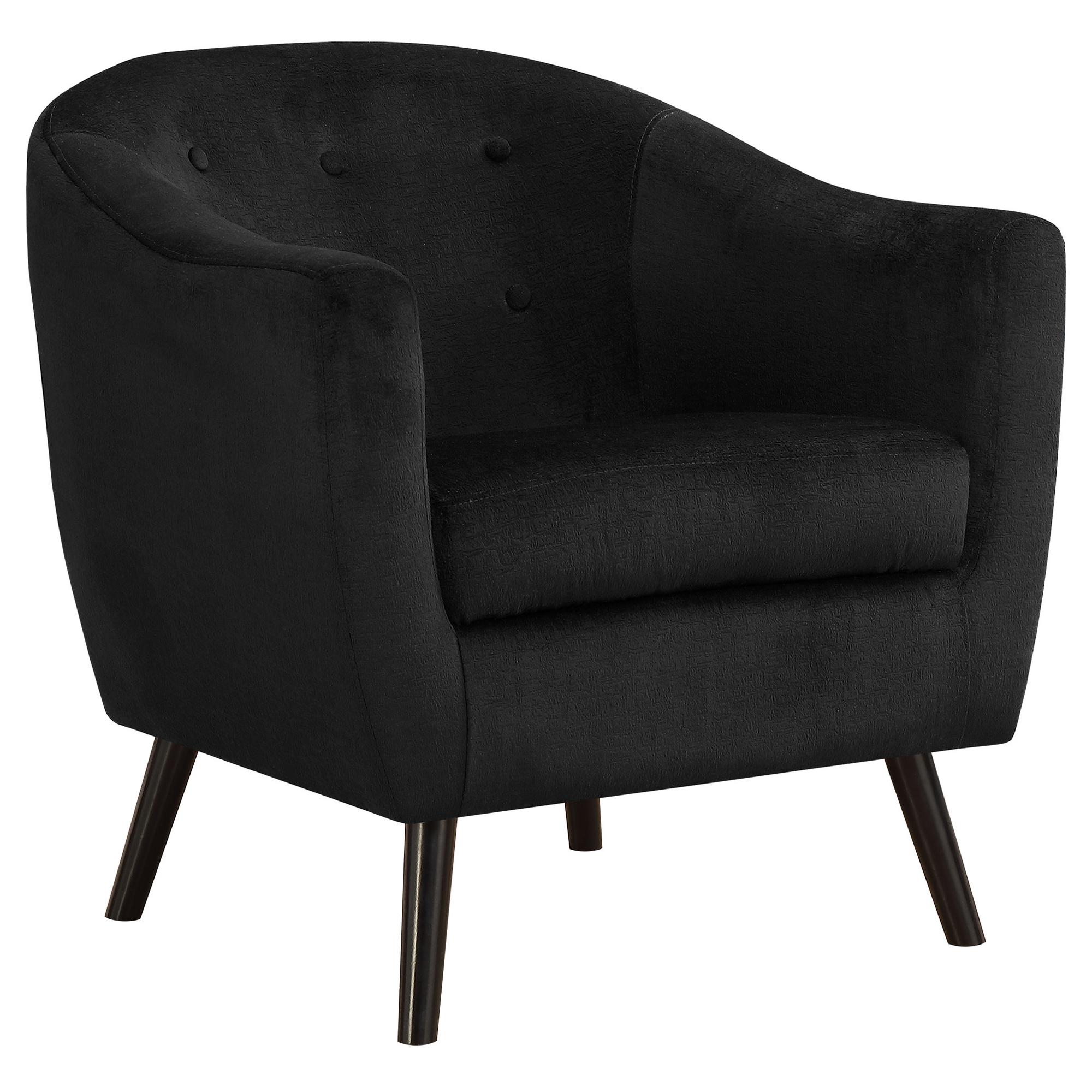 Brilliant Accent Chair Black Mosaic Velvet Bralicious Painted Fabric Chair Ideas Braliciousco